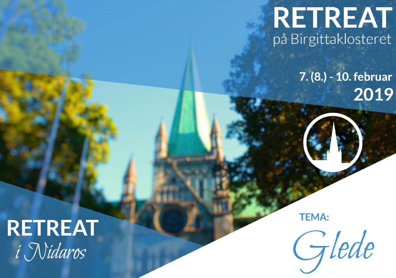 Retreat leaflet