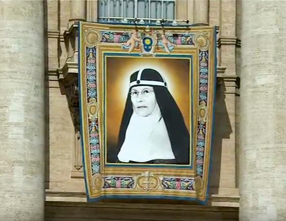 Hellige Maria Elisabeth Hesselblad