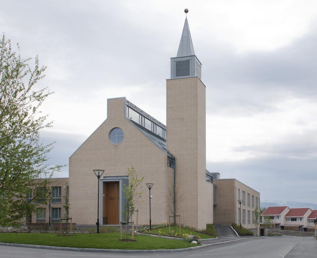 The Bridgettine Convent in Trondheim