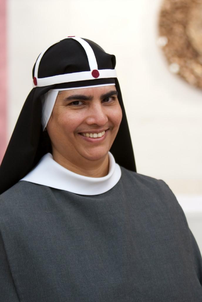 sr. Carmelita