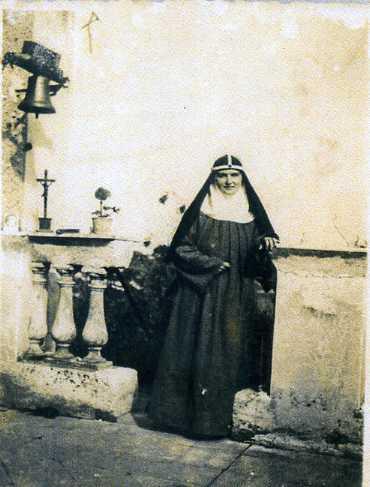 SISTER M. MADDALENA MOCCIA, O.SS.S.